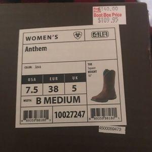 Ariat Shoes - Women's Ariat Boots